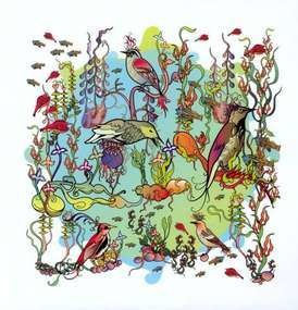 John Zorn - The Dreamers - The Gentle Side