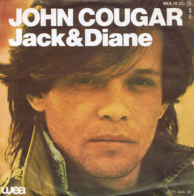 John Mellencamp - Jack&Diane