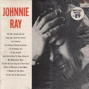 Johnnie Ray - Untitled