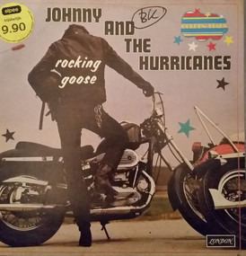 Johnny & the Hurricanes - Johnny And The Hurricanes