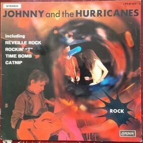 Johnny & the Hurricanes - Rock