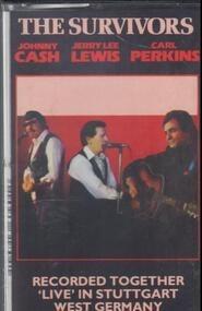 Johnny Cash - The Survivors