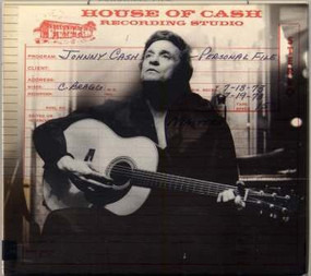 Johnny Cash - Bootleg 1: Personal File