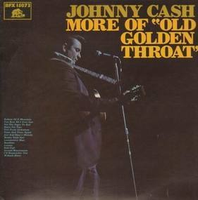 Johnny Cash - More of Old Golden Throat