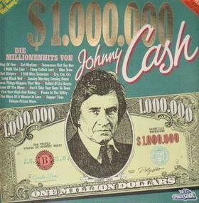 Johnny Cash - One Million Dollars Cash