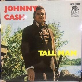 Johnny Cash - Tall Man