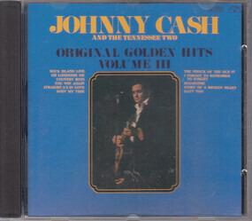Johnny Cash - Original Golden Hits Vol. III