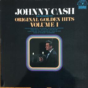 Johnny Cash - Original Golden Hits Vol. I