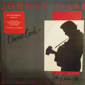 Johnny Cash - Classic Cash 88