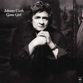 Johnny Cash - Gone Girl