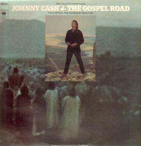 Johnny Cash - Gospel Road