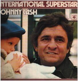 Johnny Cash - International Superstar