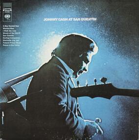 Johnny Cash - Johnny Cash at San Quentin