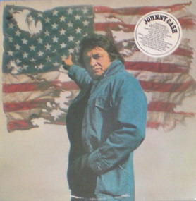 Johnny Cash - Ragged Old Flag