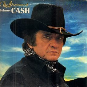 Johnny Cash - The Adventures of Johnny Cash