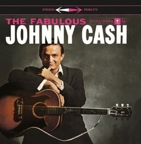 Johnny Cash - The Fabulous