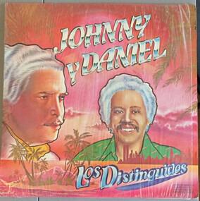 Johnny Pacheco - Los Distinguidos