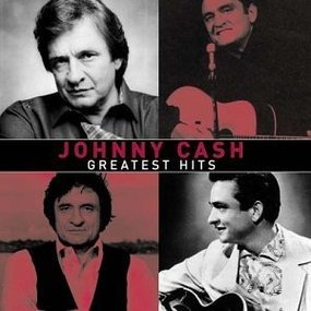 Johnny Cash - Johnny Cash's Greatest Hits