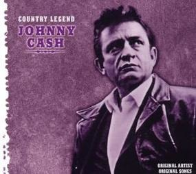 Johnny Cash - Country