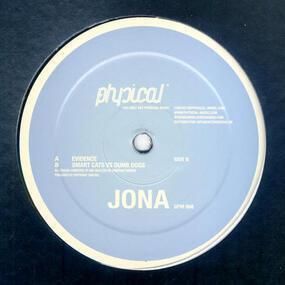 Jona - Evidence E.P.