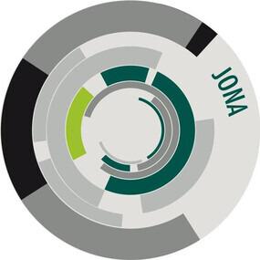 Jona - Freefall EP