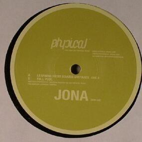 Jona - The Learnings