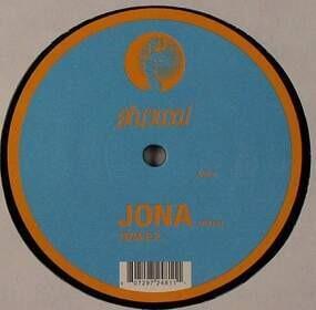 Jona - Tizia E.P.