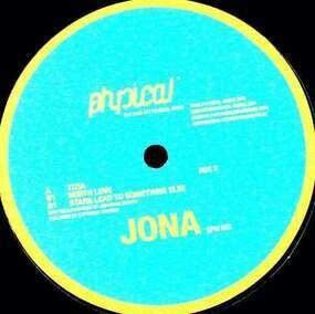 Jona - Tizia EP