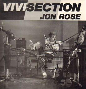 Jon Rose - Vivisection