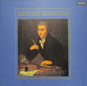 Franz Joseph Haydn - Die Streichquartette Vol. 1