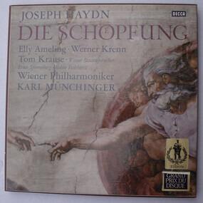 Franz Joseph Haydn - Die Schöpfung