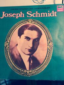 Joseph Schmidt - Joseph Schmidt