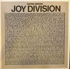 Joy Division - The Peel Sessions