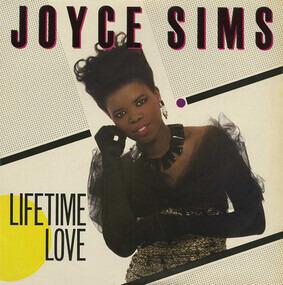 Joyce Sims - Lifetime Love