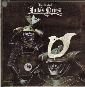 Judas Priest - The Best Of