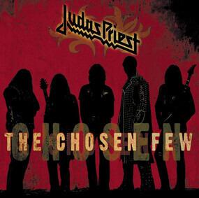 Judas Priest - The Chosen Few