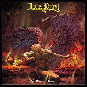 Judas Priest - Sad Wings Of DestinyDESTINY