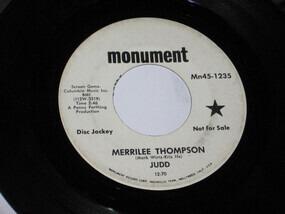 Judd - Merrille Thompson / Thee