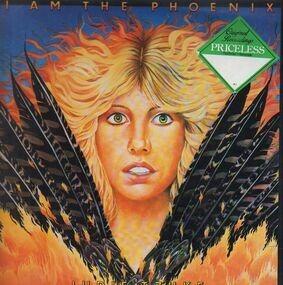 Judie Tzuke - I Am the Phoenix