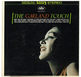 Judy Garland - The Garland Touch