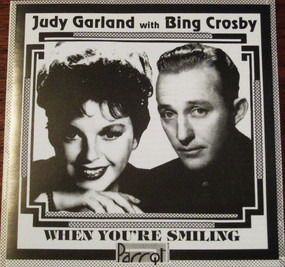 Judy Garland - When You're Smiling