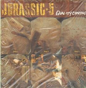 Jurassic 5 - Quality Control
