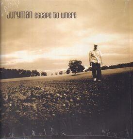 Juryman - Escape to Where