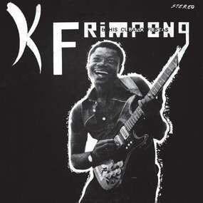 K.Frimpong & His Cubano Fiestas - K.Frimpong & His Cubano Fiestas