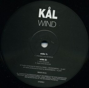 Kal - Wind
