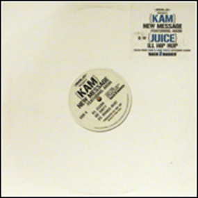 Kam - New Message / Ill Hip Hop