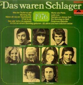 Karel Gott - Das waren Schlager 1976
