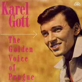 Karel Gott - The Golden Voice Of Prague