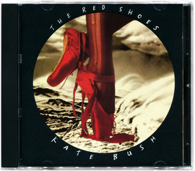 Kate Bush - The Red Shoes