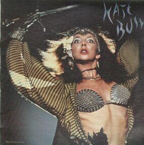 Kate Bush - Kate Bush